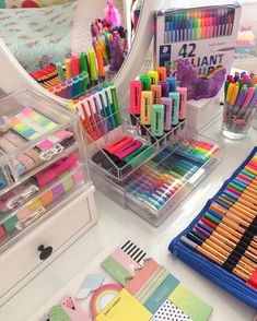Visit heaven of pens by clicking our shop link Picture cred.- Visit heaven of pens by clicking our shop link💕 Picture credit: Visit heaven of pens by clicking our shop link💕 Picture credit: – - Stationary Store, Stationary Supplies, Stationary School, School Stationery, Cool School Supplies, School Supplies Organization, Desk Organization, Study Room Decor, Cute Room Decor