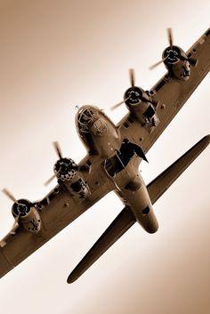 B-17 Boeing