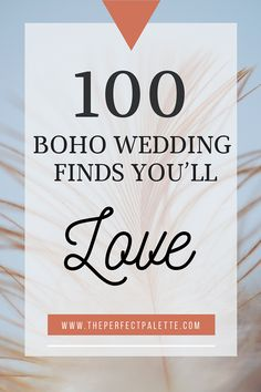 100 Boho Wedding Decor Finds You'll Love! | The Perfect Palette Boho Wedding Decorations, Wedding Crafts, Wedding Themes, Wedding Colors, Creative Wedding Inspiration, Get Excited, Creative Decor, Decor Crafts, Wedding Bouquets