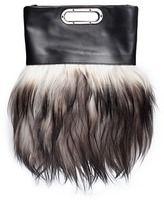 fur leather arm guard - Google Search