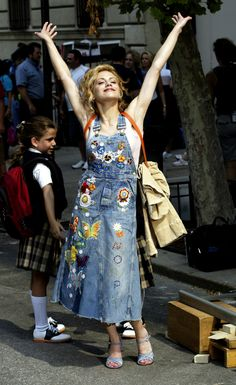 Brittany Murphy's fashion style in Uptown Girls Dir. Brittany Murphy, Fashion Tv, Love Fashion, Uptown Girls Movie, Beautiful People, Girl Outfits, Movie Outfits, Ideias Fashion, Celebs