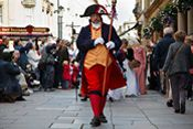 The 2015 Jane Austen Festival - Ten wonderful days of celebrating all things Austen in the beautiful Georgian city of Bath There will be events on everyday and full details will be available to vie...