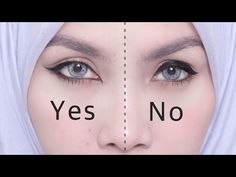EYELINER HACKS YOU NEED TO KNOW!   Rachel Leary - YouTube