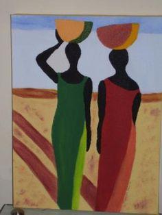 pintura em tela - Pesquisa Google