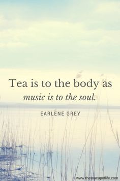 The Perfect Jazz and Tea Time Playlist Do you enjoy music during your tea time? Silence may be preferred at times but music can be used to enhance certain experiences, like a tea mediation. Consider this jazz and tea playlist next time you get steeping! Drinking Quotes, Drinking Tea, Tea Time Quotes, Tea Lover Quotes, Quotes About Tea, Tea Quotes Funny, Cup Of Tea Quotes, Green Tea Before Bed, Tea And Books