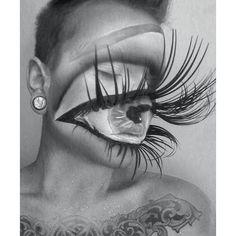 #makeup #eyeforfilth #cuntcrease #posefordays #mua #faceyface ##########bdbdkcusbsjdndhs? Web Instagram User » Collecto