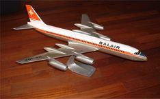 Bali, Jet, Aircraft, Vehicles, Model, Aviation, Scale Model, Car