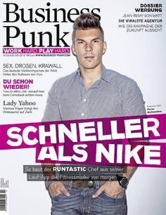 Business Punk Ausgabe 3/2013
