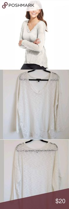 Plus Size Jessica Simpson Lane Lace Top 3X Item Condition: Mint Condition!   Measurements:  Chest (armpit to armpit laying flat) = 34 inches Length (top middle of shoulder to bottom hem laying flat)= 30 inches Sleeve (armpit to hem)= 18 inches  Thank you so much for considering this item for purchase. All of your purchases go toward my son's college fund. Remember to shop wisely, check measurements carefully and let me know if you have any questions. Jessica Simpson Tops Blouses