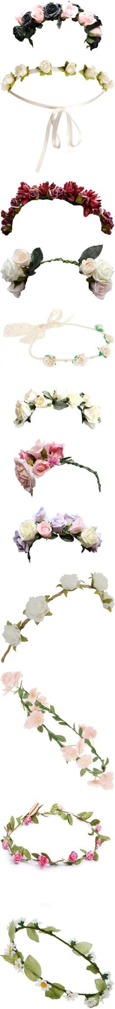 """crowns"" by maxinexoxox ❤ liked on Polyvore"