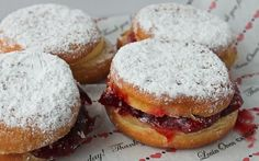 Fat Tuesday is Paczki Day! - The Culinary Cellar