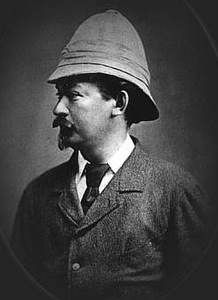 This year marks the anniversary of the death of Dr Emil Holub, perhaps the best-known Czech explorer, who made vast contributions to public understanding of Africa in the latter half of the century. Pith Helmet, World Famous, African, Explore, Adventure, History, Books, Prague, Travel