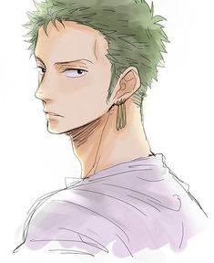 Zoro • One Piece