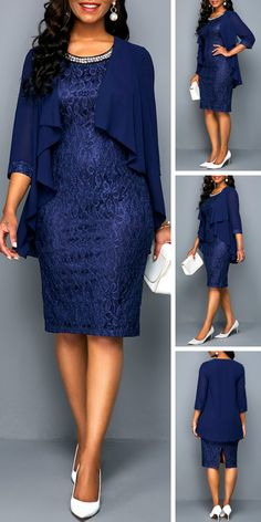 Großartig Unglaublich Upgrade your wardrobe and try new styles this year. African Wear Dresses, Latest African Fashion Dresses, Women's Fashion Dresses, Dress Outfits, Lace Dress Styles, Wedding Dress, Lace Bridesmaid Dresses, Classy Dress, Elegant Dresses