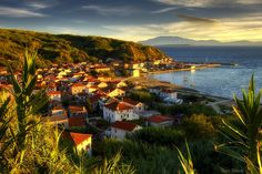 Susak Island, Croatia Would love to visit the island where my in laws came from one day