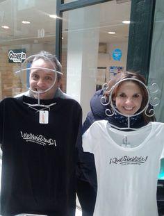 Hoy en utópic los sinvivires no dejan de fluir para llevarse su Camiseta!!!
