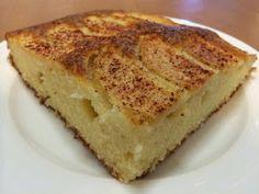 Liian hyvää: Muhkea omenapiirakka Sweet Pie, Banana Bread, Baking, Irene, Pastries, Desserts, Foods, Thermomix, Tailgate Desserts