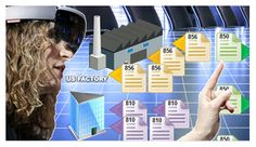 So how can Microsoft's HoloLens benefit a B2B environment, find out via this blog article.