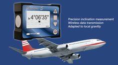 Wyler Clinotronic S - măsurarea exactă a înclinării - MDM Standard Data Transmission, Control