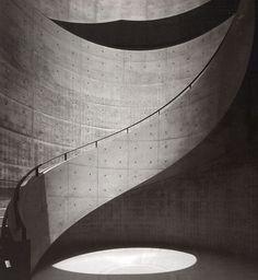 Hyōgo Prefectural Museum of Art by Tadao Ando