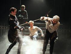 Mercutio - Romeo and Juliet
