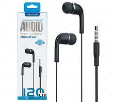 Le migliori offerte per Auricolari con filo e microfono JACK 3.5MM BLACK CF15 con tasto multifunzione sono su eBay ✓ Confronta prezzi e caratteristiche di prodotti nuovi e usati ✓ Molti articoli con consegna gratis! Audio In, 3, Headphones, Ebay, Headpieces, Ear Phones