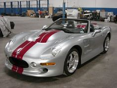 Oldsmobile Shelby Series 1 roadster designed by Carroll Shelby Ford Mustang, Mustang Cars, Ford Gt, Shelby Gt 500, Shelby Car, Carroll Shelby, Ac Cobra, Convertible, Old Classic Cars