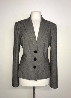 78fdc55aea PHASE EIGHT - Ladies REY TWEED WOOL TROUSER SUIT - Size 14-16 - GORGEOUS