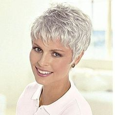 pixie Haarschnitt 48 stunning short pixie haircut ideas that will change in 2019 # Short Hairstyles Over 50, Haircuts For Fine Hair, Short Pixie Haircuts, Short Hairstyles For Women, Cool Hairstyles, Layered Hairstyles, Pixie Hairstyles, Short Hair Over 60, Grey Hair Over 50