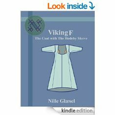 Amazon.com: Viking F The Coat with Hedeby Sleeves eBook: Nille Glaesel: Kindle Store
