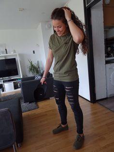 Teen lesbiens because ass can