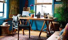 Home office: dicas de decoração para o seu cantinho de trabalho em casa - Carreira e dinheiro - MdeMulher - Ed. Abril