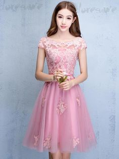 096bef5570a88 New braided type watermark carving sweet beauty cute little party dress  12207153 - 2016 Second party dress. 三つ編みの種類プロムドレスフォーマル ...