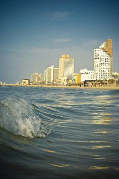 I cannot wait for study abroad in Tel Aviv!!!!!