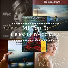 Mi Top 5 de Libros de fotografía - http://patriciabecaroto.com/mi-top-5-de-libros-de-fotografia/ - #Libros #fotografia #fotografiadefamilia #sesionesdefotos