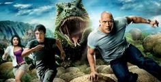 Watch Journey 2: The Mysterious Island (2012) full movie