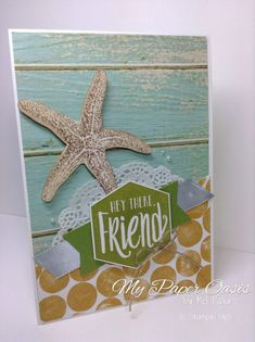serene scenery, my paper oasis, stampin up, scenic sayings, card, picture perfect
