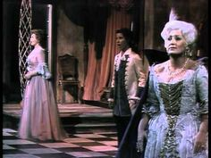 """""""The Great Trio"""" from Der Rosenkavalier. One of the most moving pieces of 20th century music."""