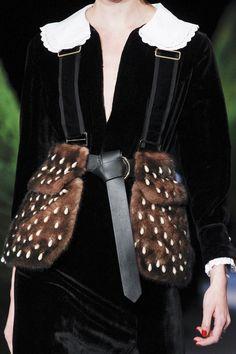 Altuzarra Fall 2017 Ready-to-Wear Accessories Photos - Vogue