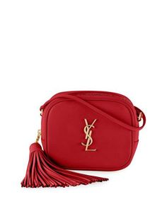 Monogram Blogger Crossbody YSL