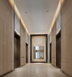 Central Plaza Hotel Jinan green - cases - Public Yi hotel design consultant