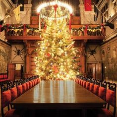 Christmas places to visit in SE 2014.