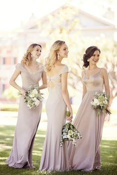 1e041f38dce Modern Sorella Vita Bridesmaid Dresses for the Style Conscious Bridal Party  - MODwedding