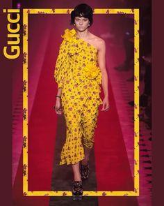 #패리포터 이번 시즌 가장 쿨한 노출 방법은? 바로 '한쪽' 어깨를 드러내는 것! 시폰 가죽 니트 등 다양한 소재와 아이템으로 런웨이에 대거 등장한 '원 숄더' 스타일 연출법을 참고해보세요.  via HARPER'S BAZAAR KOREA MAGAZINE OFFICIAL INSTAGRAM - Fashion Campaigns  Haute Couture  Advertising  Editorial Photography  Magazine Cover Designs  Supermodels  Runway Models