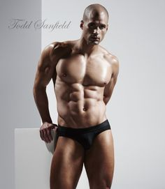 Todd Sanfield by Francois Mars