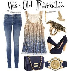 ...what?  ravenclaw's my second house.  I hereby declare I get more than one house.