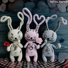 Nightmare toys