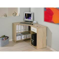 Bureau dangle Chambre enfants Pinterest Bureaus