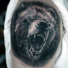 100 Awesome Tattoos For Guys - Manly Ink Design Ideas