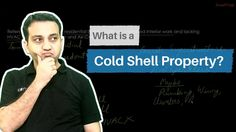 Cold Shell Property (Office Space) - Explained with Examples and Tips     A cold shell property is not same as vanilla shell and not exactly a grey shell property. Check out what all is included in a cold shell office space or building and how it differs from warm shell and grey shell property.   #RealEstate #ColdShellProperty #AssetYogi